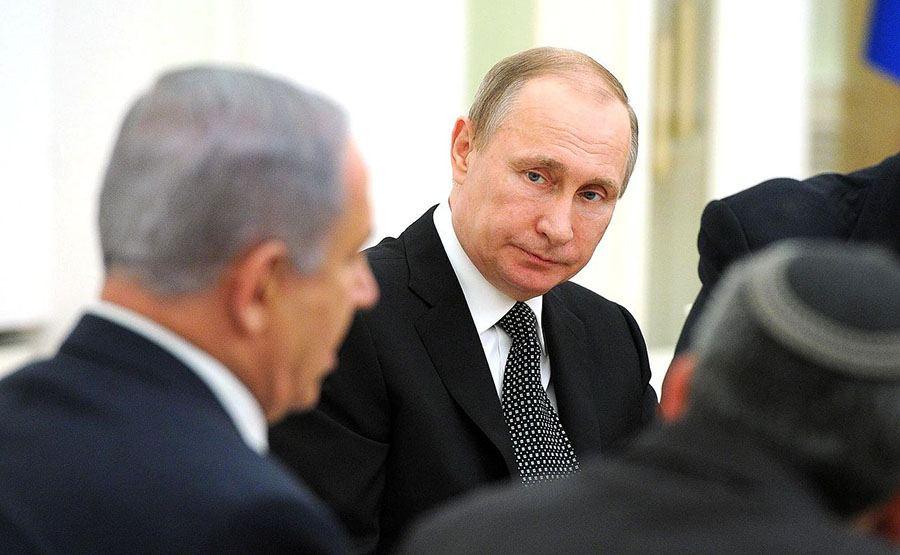 Putin Diplomat Wikimedia