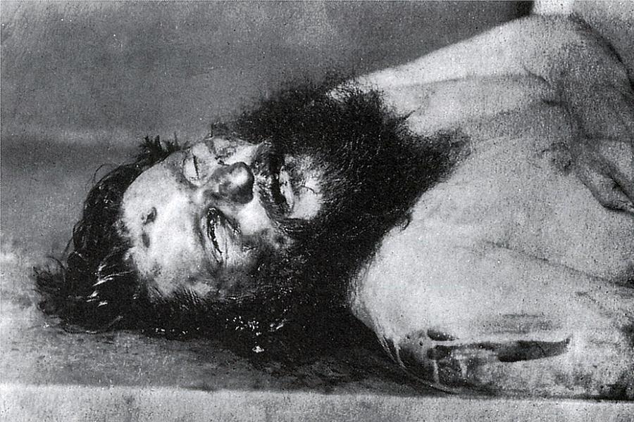 Rasputin Post Mortem