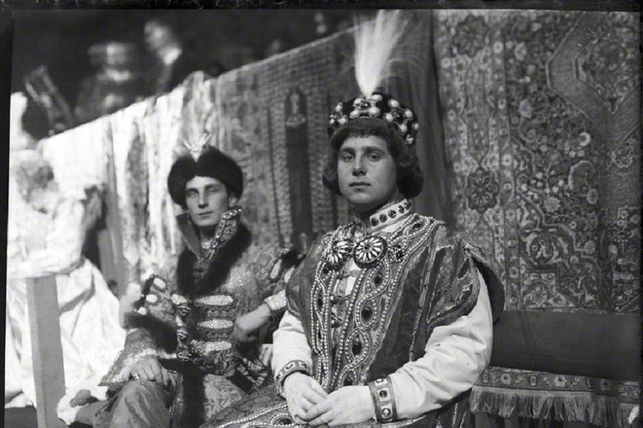 Rasputin Yusupov Greek