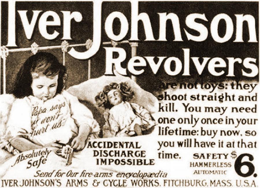 Safe Revolver