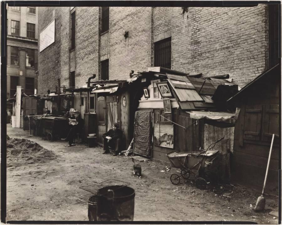 Shanty Alley