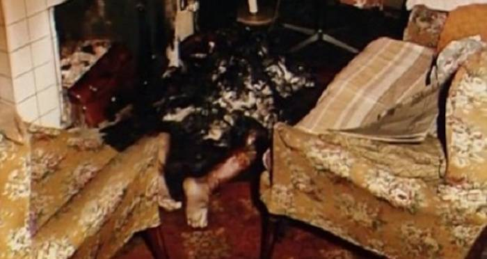 What Is Spontaneous Human Combustion?