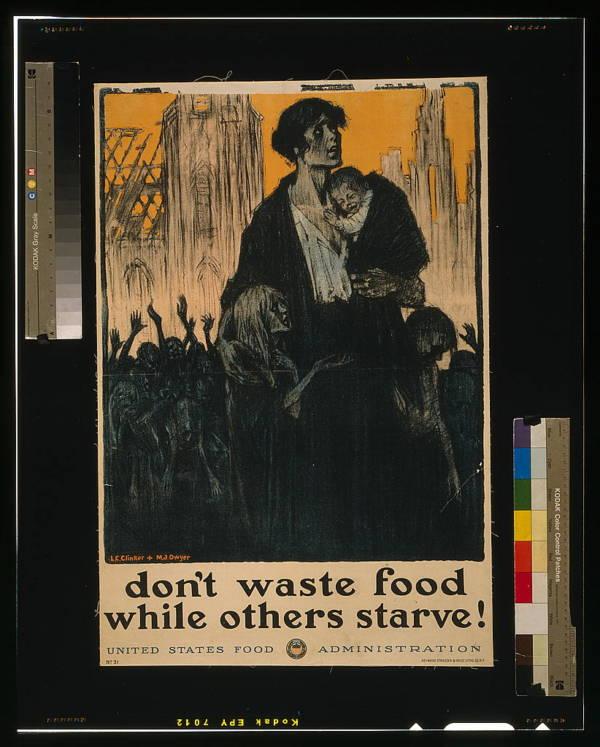 Starve Food