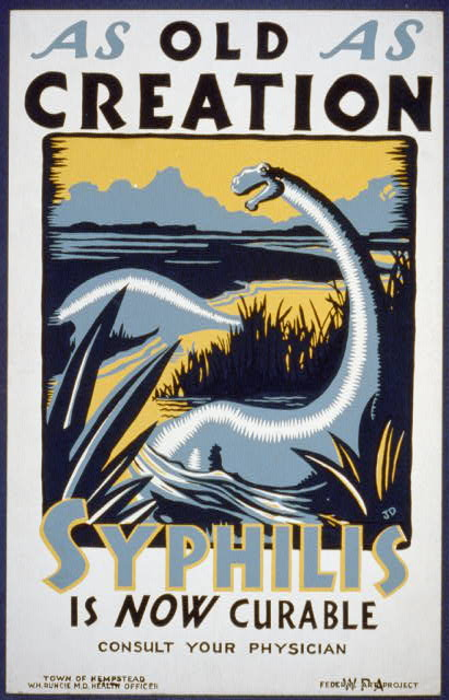 Syphilis Creation