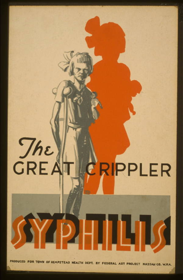 Syphilis Crippler