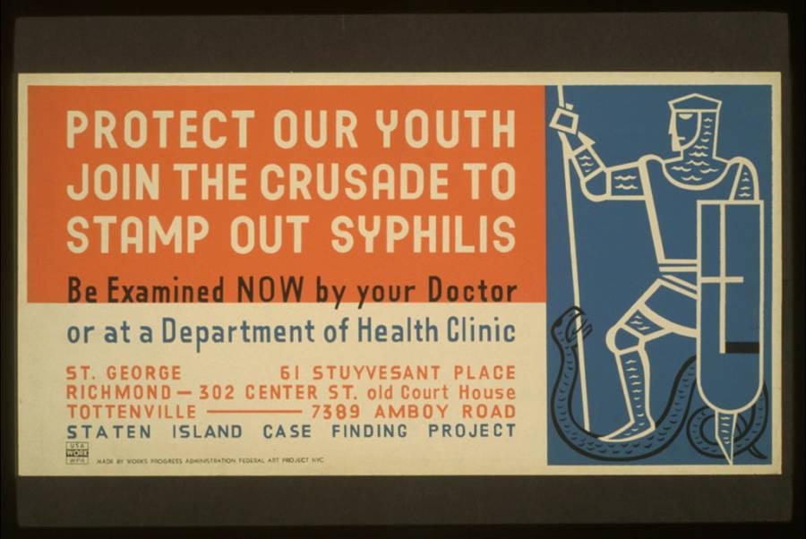Syphilis Crusade