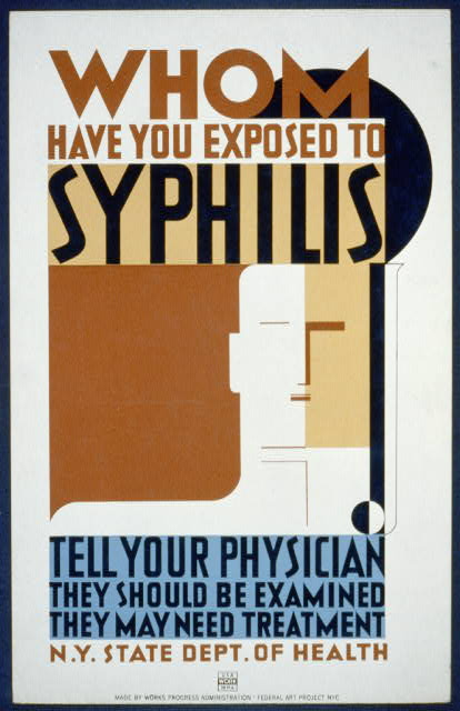 Syphilis Exposed