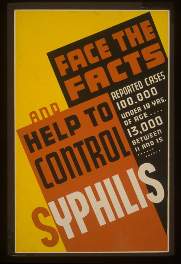 Syphilis Facts