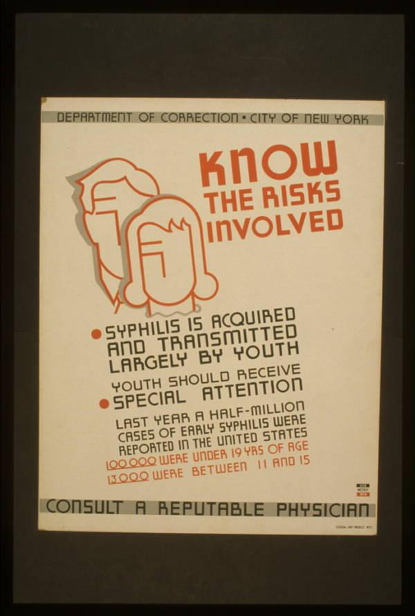 Syphilis Ny