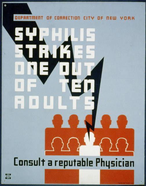 Syphilis Strike