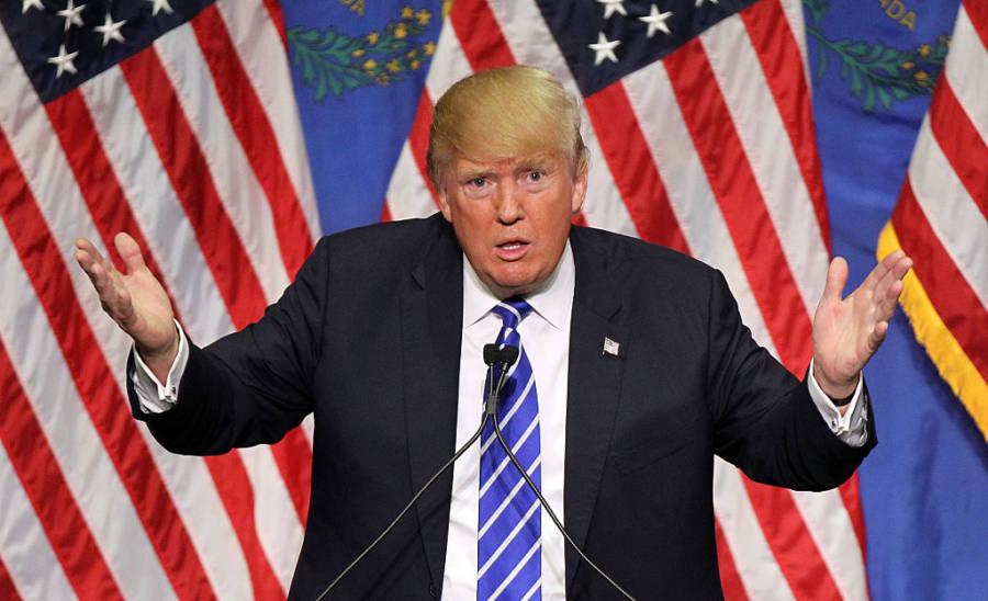 Trump Demagogue Copy