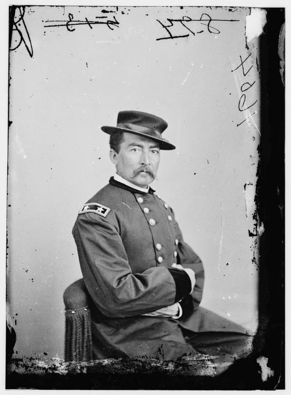 American Civil War Photographs