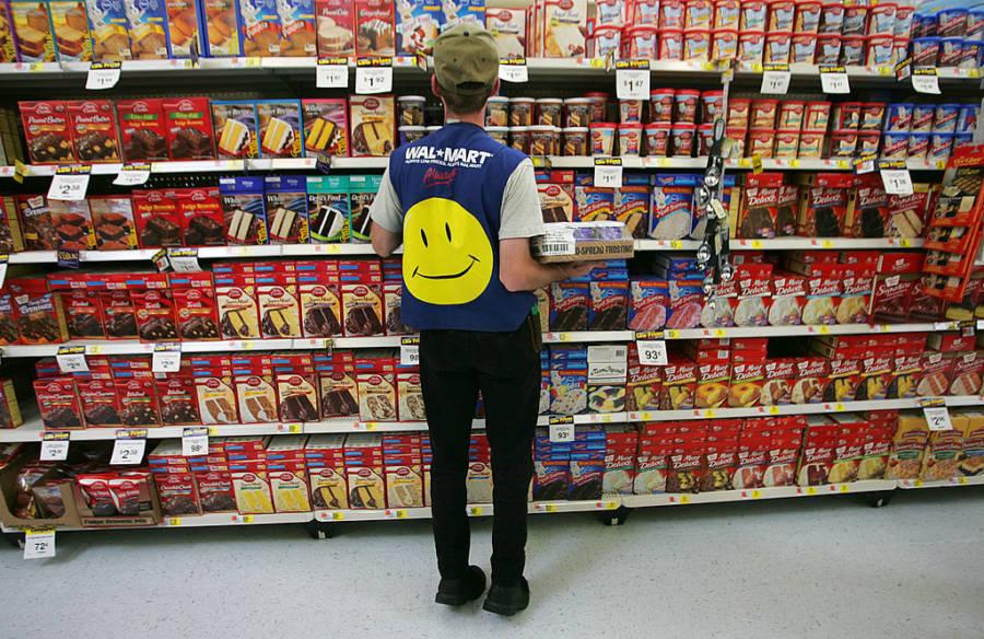 Walmart Copy
