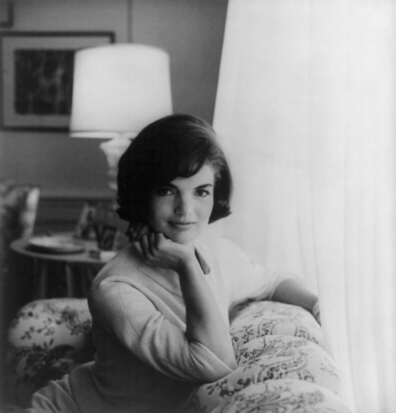 Jackie Kennedy Quotes: 10 Jackie Kennedy Quotes That America Still Needs To Hear