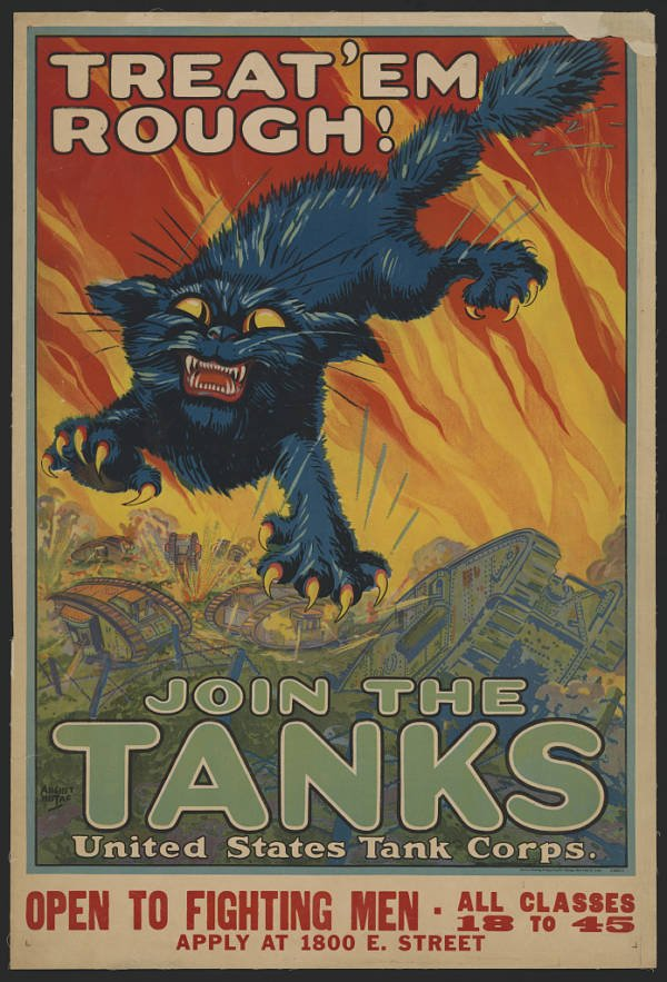 world war i and propaganda Objectives examine wwi propaganda posters discuss the objectives, uses, and successes of propaganda.