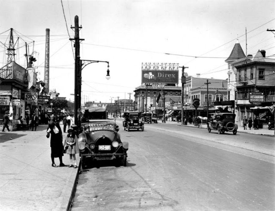 1920s New York 2