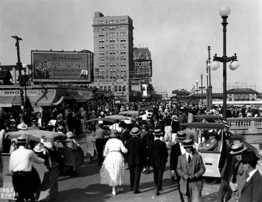 1920s New York 3