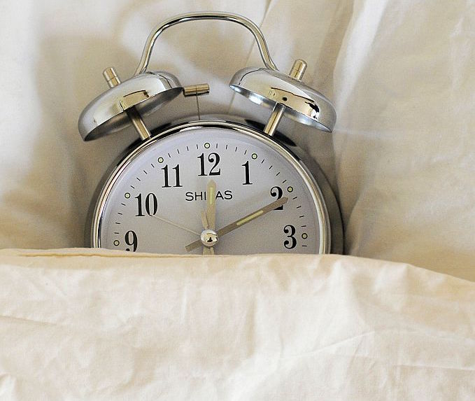 How Did People Wake Up Before Alarm Clocks Were Invented?