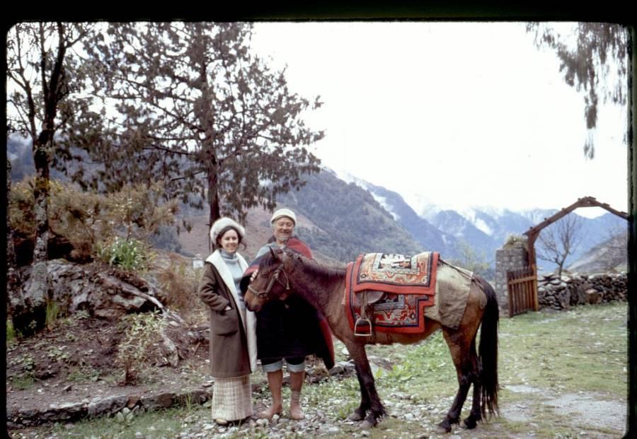 Alice Kandell Villager