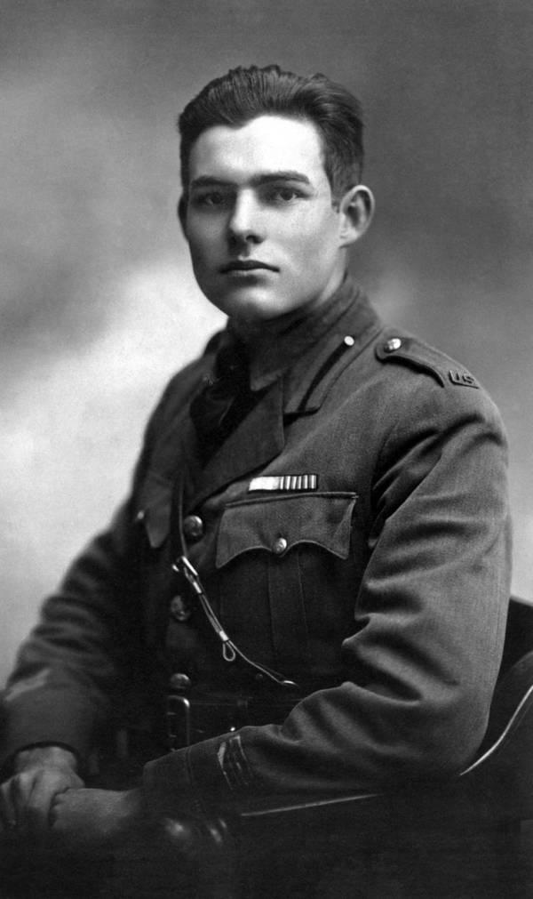 Ernest War