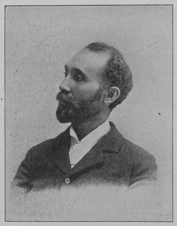 Ferdinand Lee Barnett