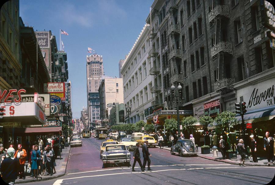 Hotel Stratford San Francisco