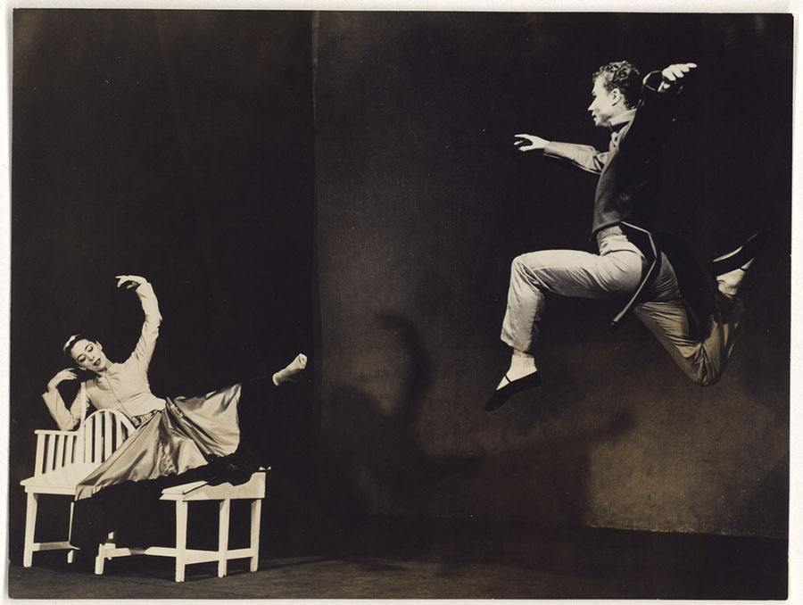Martha Graham Letter To World