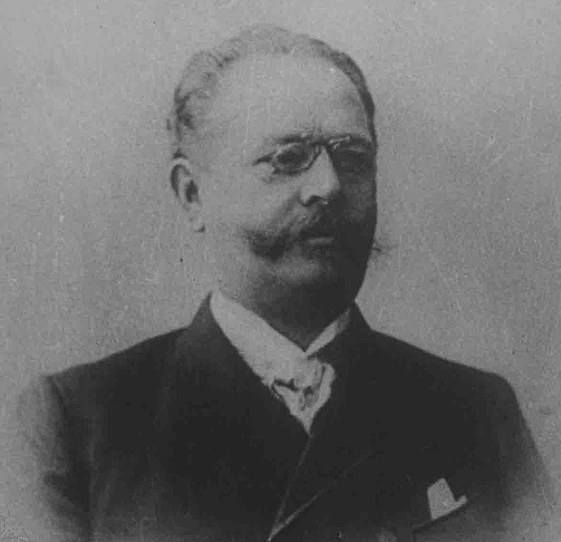 Heinrich Ernst Göring