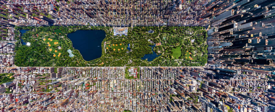New York From Above1