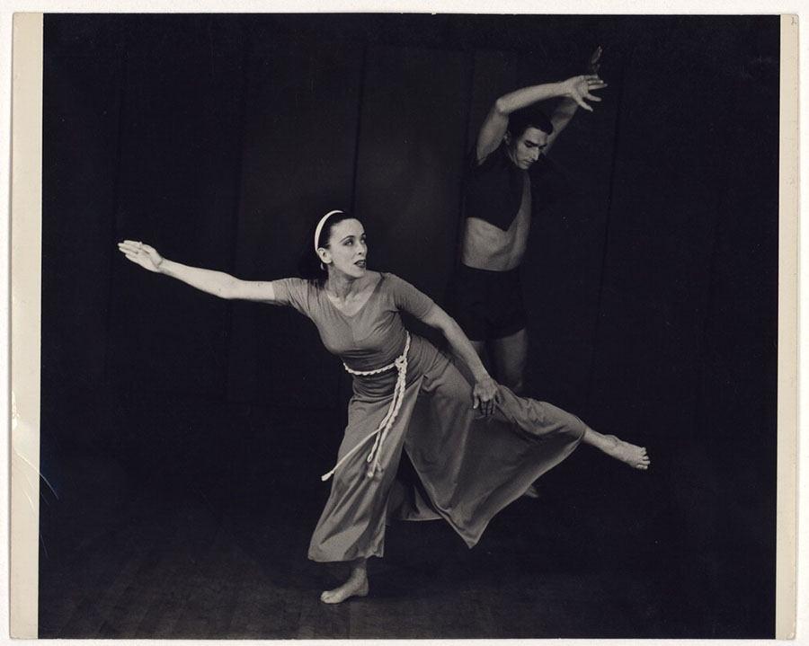 Opening Duet 1938