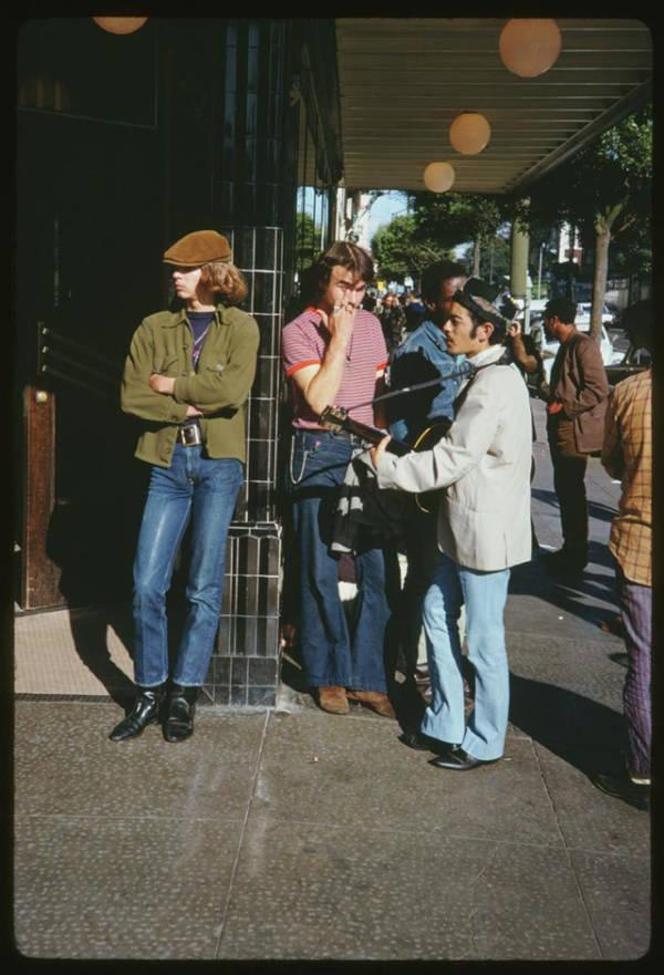 San Francisco 1960s
