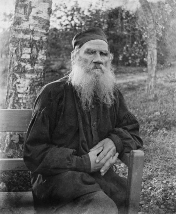 Tolstoy War