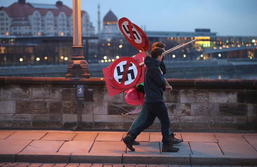 Anti Nazi Law