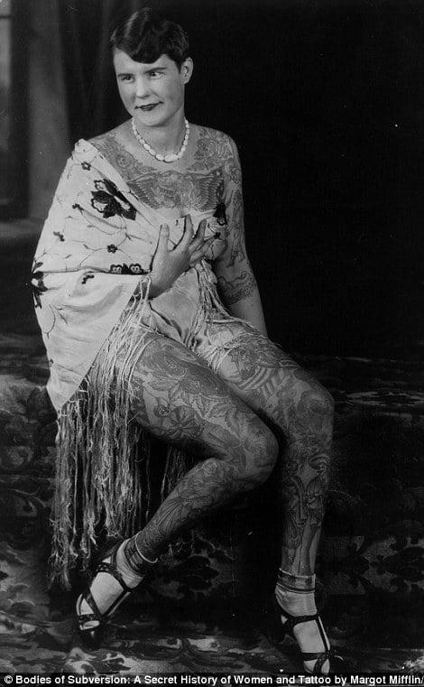 Betty Broadbent A