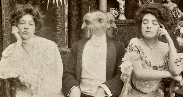 dating in the victorian times