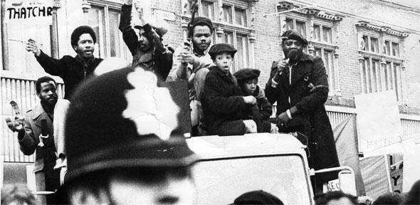 British Black Power