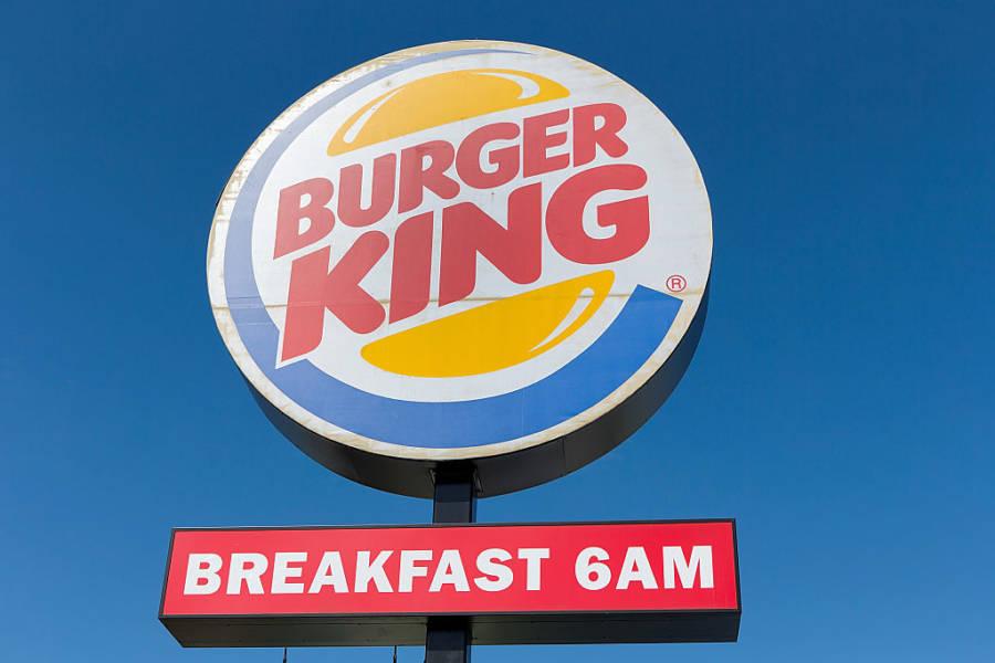 Burger King Court Case