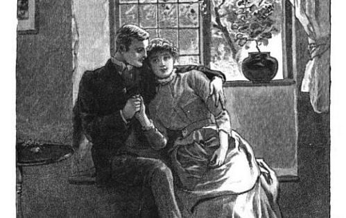 Engagement And Marriage During The Victorian Era