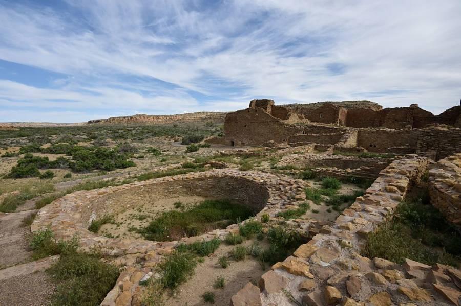 Canyon Chaco