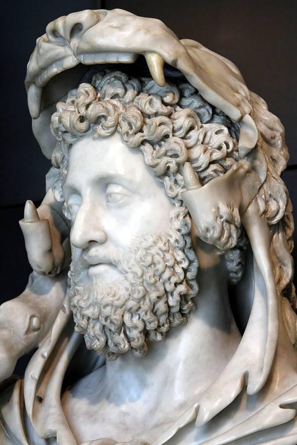 Commodus Stone