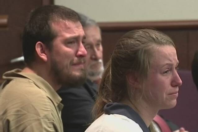 Couple Being Sentenced For Racist Threats