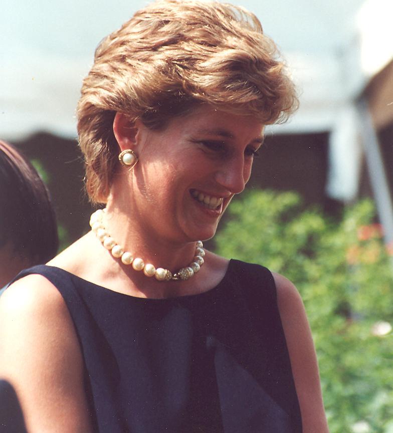 Diana Smile