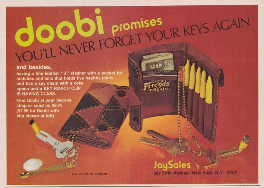 Doobi Wallet