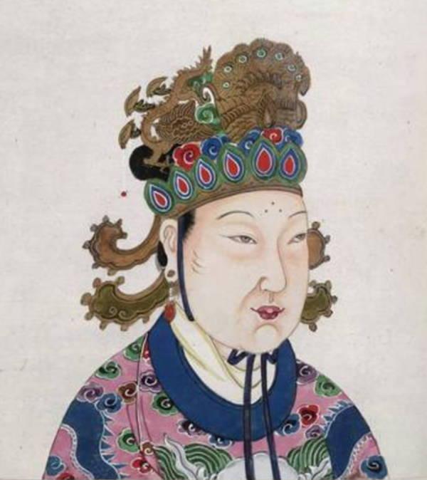 Female Leaders Wu
