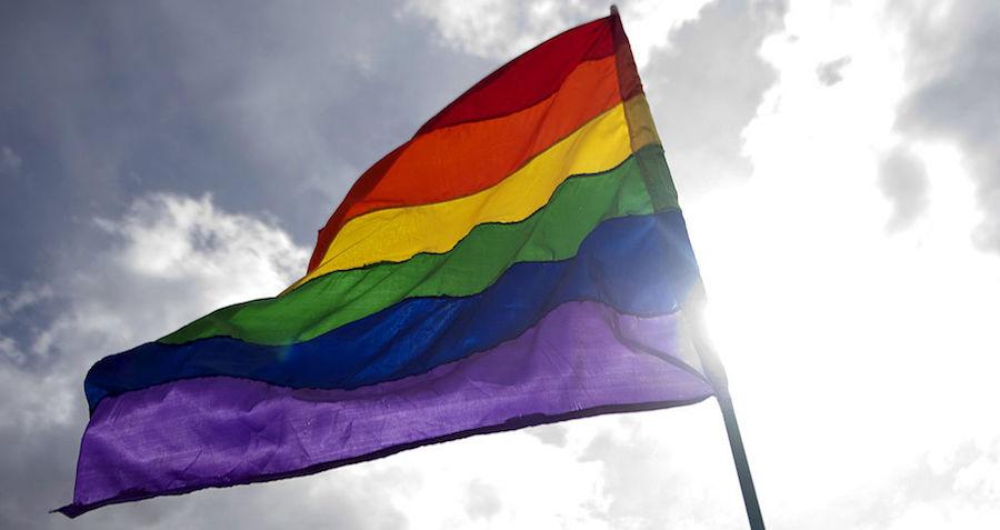Flag Rainbow