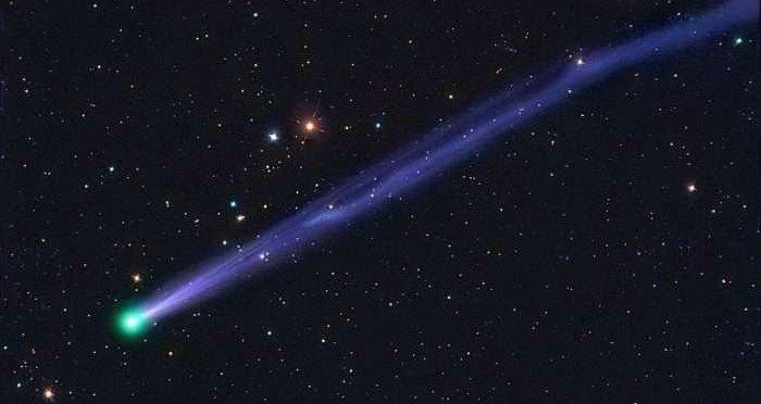 Green Comet Og