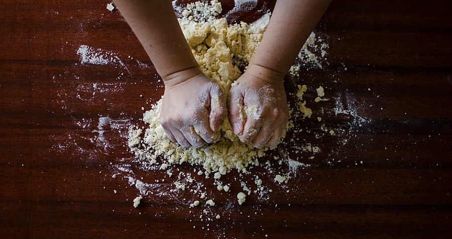 Flour Riot Of 1837