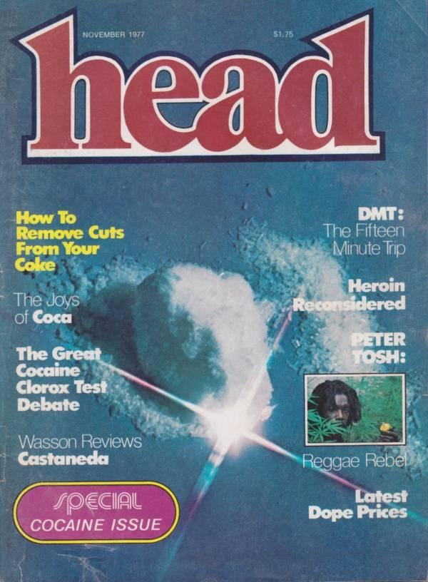 Head Magazine