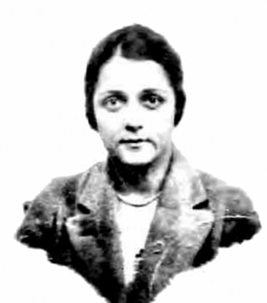 Helen Godman