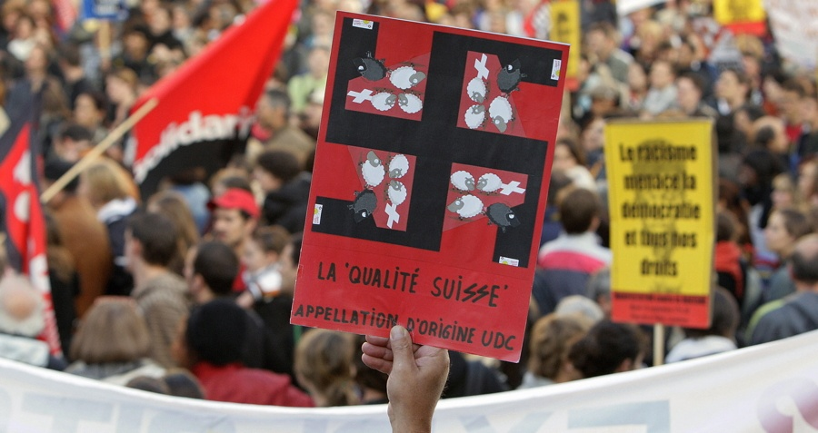 Meet The Radical Political Parties Gaining Steam In Europe